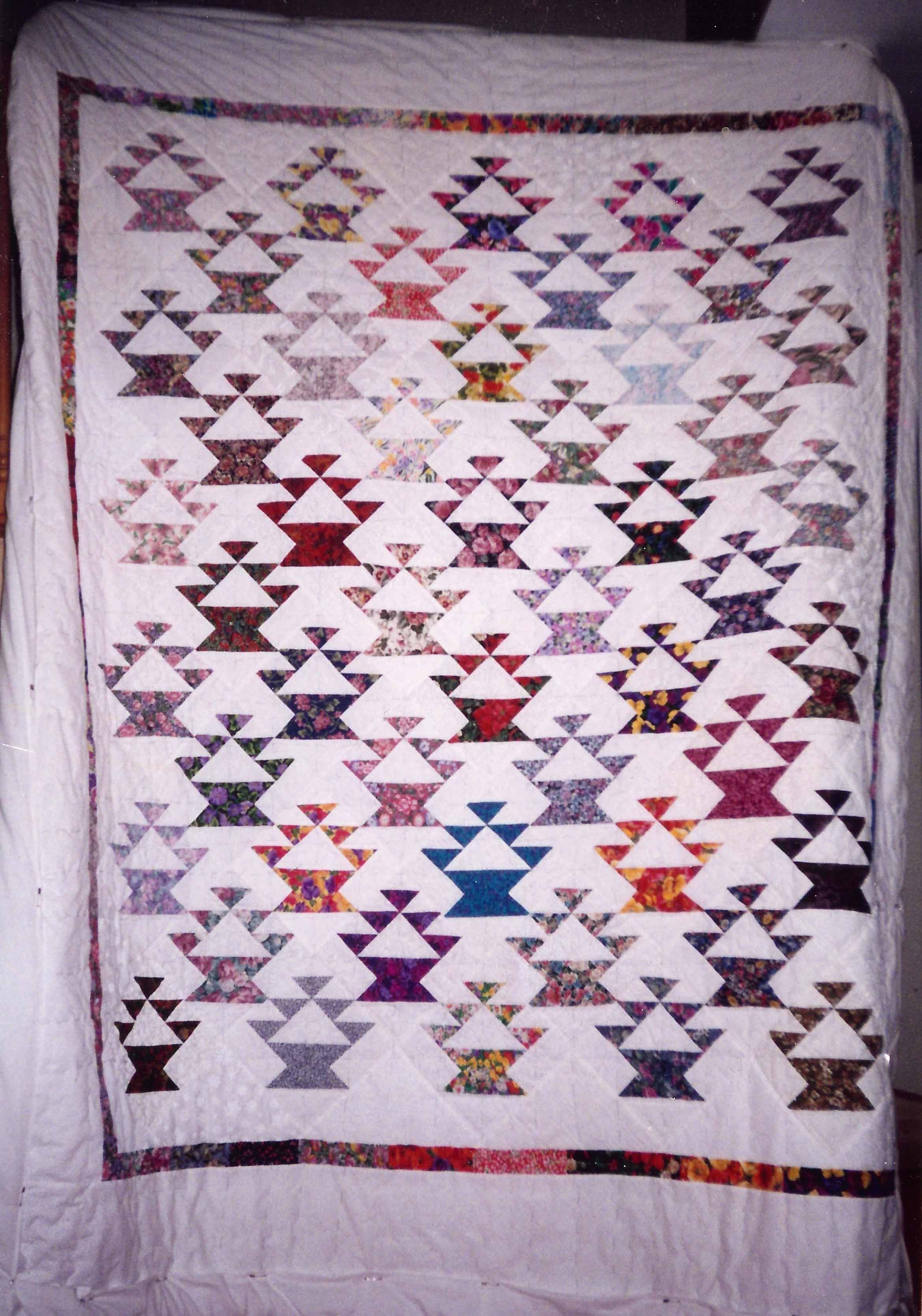 star quilt trail heritage upstate smith lone blocks quilts b