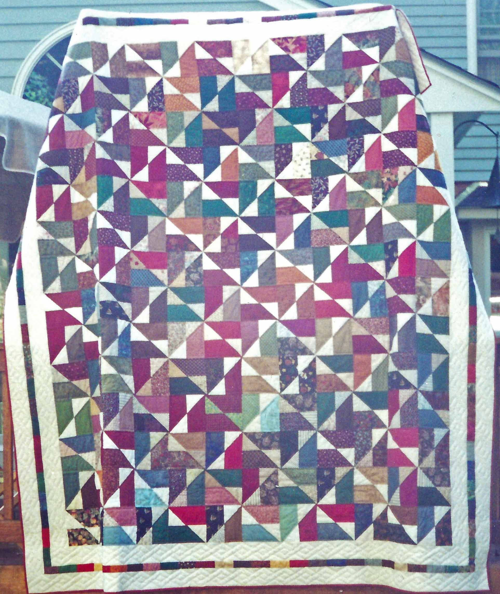 pin at on patchwork chic floral bohemian boho wayfair quilts set by bedding collection frazier b dada found it quilt smith hippie cotton elegance