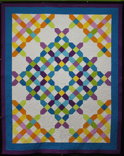 Quilt Guild Demo Ideas : Northwest Quilters 2014 Quilt Show Party Invitations Ideas